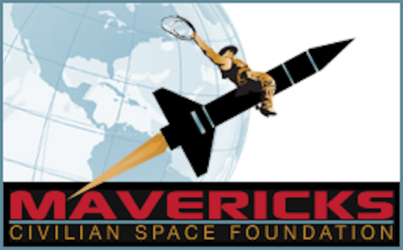 Mavericks Civilian Space Foundation